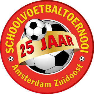 Finaleschema (2019) Schoolvoetbaltoernooi Zuidoost